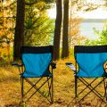 Moon Lence Ultralight Lightweight Camping Chairs