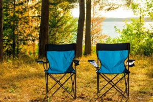 Moon Lence Ultralight Lightweight Camping Chairs Review